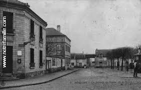 bureau de poste bobigny photos et cartes postales anciennes de bobigny 93000