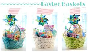 baskets for kids childrens easter baskets cepagolf