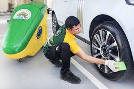 clean car uae a smarter clean for a safer environment