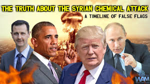 Rebel Syrian Flag The Truth About The Syrian Chemical Attack A Timeline Of False