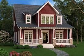 bungalow house plans houseplans com