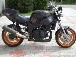 yamaha fzr 600 r 4 auch biker motorradfahrer hier im blog