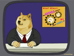 Doge Meme Template - meme template you know what really grinds my doges dogecoin