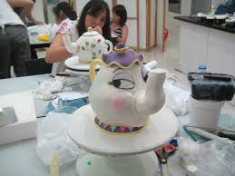 Cake Decorating Singapore Malaysia And Singapore April 2012