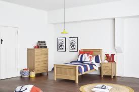 kids bedroom suite parker single timber kids bed bedshed