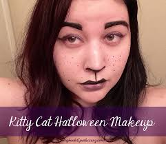 Kitty Faces For Halloween by Makeup Ideas Kitty Makeup Beautiful Makeup Ideas And Tutorials