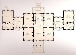 Georgian Mansion Floor Plans 174 Best Floor Plans U0026 Elevations Images On Pinterest Floor