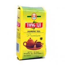Teh Melati teh melati premium 50 gram tong tji tea