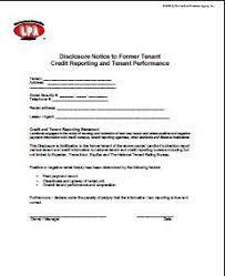 Certification Letter For Proof Of Billing Sle Landlord Rent Statement Template