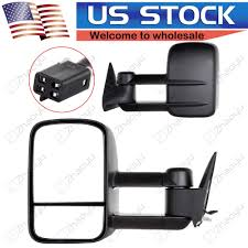 Vanity Fair Bra 75392 2004 Chevrolet 2500hd Towing Mirrors Vanity Decoration