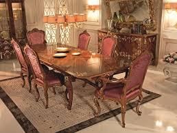 tavoli per sale da pranzo tavolo rettangolare allungabile per sale da pranzo in stile