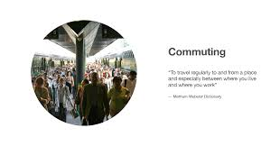 Commuting Is by Making Commuting A Social Experience Pietro Duchi