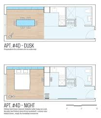 Best Small Is Smart Images On Pinterest Micro Apartment - Micro apartment design