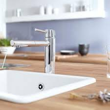 Grohe Kitchen Faucet Repair Kitchen Use The Best Grohe Kitchen Faucet For Perfect Kitchen