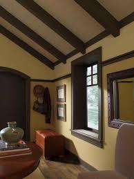 window trim styles interior decor window ideas
