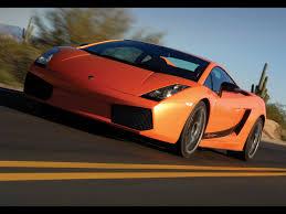 Lamborghini Murcielago Top Speed - 2007 lamborghini gallardo superleggera related infomation