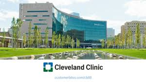 cleveland clinic help desk pioneering patient experience in healthcare at cleveland clinic