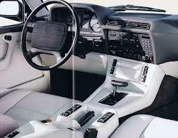 1986 bmw l7 e23 usa full information drive my blogs drive
