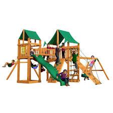 home depot swing set black friday slides playsets u0026 swing sets the home depot