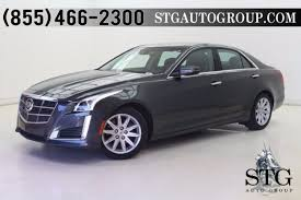 cadillac cts used cars for sale used cadillac cts for sale in socal