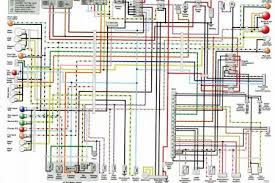 yzf 750 wiring diagram wiring diagram and schematic