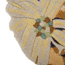 round rug charming home design