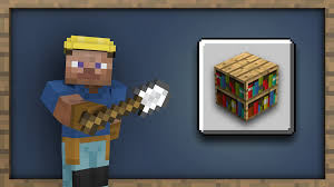 librarian achievement in minecraft xbox one edition