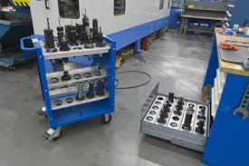 Mobile Tool Storage Cabinets Vidmar Cnc Tool Storage Cabinets Can Also Be Configured With Roll
