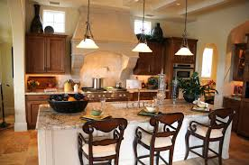 kitchen best kitchen table island with round kitchen table for