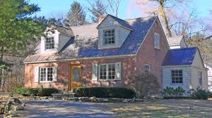 style of house with dormers youtube