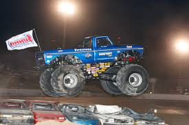 bigfoot electric monster truck call to arts bigfoot monster truck needs your help with new logo