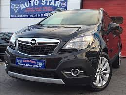 opel siege social used opel mokka 1 6 cdti ecoflex 4x2 enjoy options pack sport
