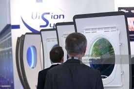Aircraft Interiors Expo Americas Next Generation Airline Innovations At 2017 Aircraft Interiors