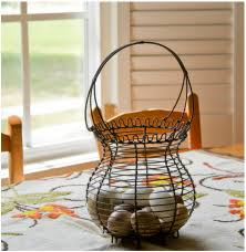 egg baskets egg gathering baskets best buys chicken heaven on earth poultry
