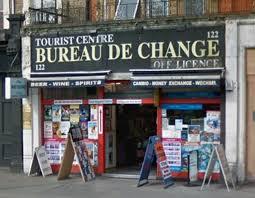 bureau de change londres pas cher changer euros en livres à londres evitez les commissions trucs