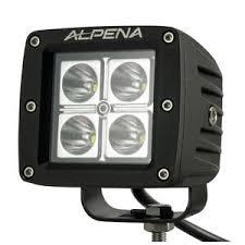 alpena flex led lights installation alpena led pod light 70623 read reviews on alpena 70623