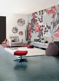 low budget contemporary wall decor for your living room the