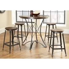 high bar table and chairs bar pub table sets for less overstock com