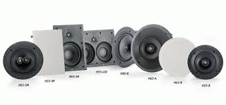 are in wall speakers right for you