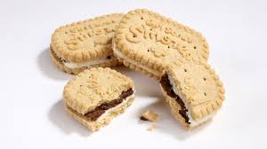 s cookies we taste girl scout s mores this year s new cookie chicago tribune