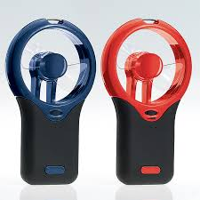 handheld fans cool it personal fan at brookstone buy now