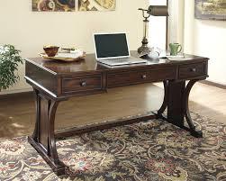 computer desks ashley furniture computer desks for brings a rich