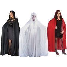 Halloween Costume Cape Costume Capes Coats U0026 Cloaks Ebay
