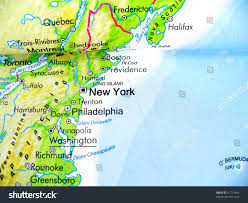 map of usa with compass compass on map usa stock photo 61713664