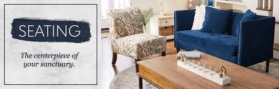 perfect living room seating zulily