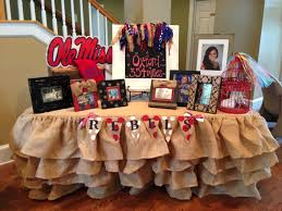 Pinterest Graduation Party Ideas by Bless