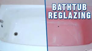 Miracle Method Bathtub Bathtub Reglazing Worcester Ma Miracle Method Youtube