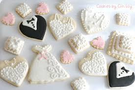 wedding cookies wedding cookies cook diary