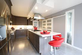 modern kitchen remodel customized cabinets u2013 hb kitchen bath inc