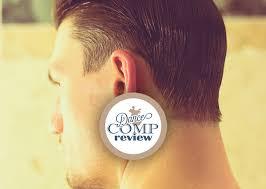 short ballroom hair cuts middle part dancesport hairstyle tutorial dance comp review